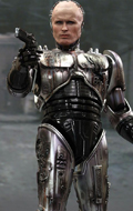RoboCop - RoboCop (Battle Damaged Version)