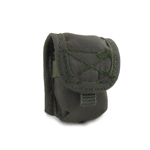 Smoke Grenade Pouch (Olive Drab)