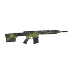SR-25 K Assault Rifle (2 Colors Camo)