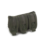 Triple Magazine Pouch (Olive Drab)