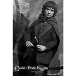 figurine Lord Of The Rings - Frodo Baggins (Slim Version)