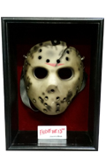 Friday the 13th - Jason Mask Props Replica
