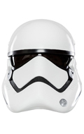 Star Wars : The Force Awakens - First Order Stormtrooper Helmet Props Replica