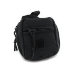 Multipurpose Drop Leg Pouch (Black)