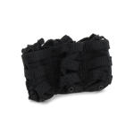 Assault Rifle Triple Magazine Pouch (Black)