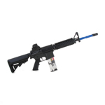 M4A1 Simunition Assault Rifle (Black)