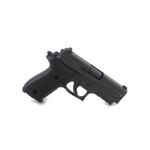 P229 Sig Sauer Pistol (Black)