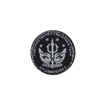 Patch Coast Guard MSRT Maritime Security Response Team (Noir)