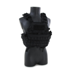 LBT6094 Plate Carrier (Black)