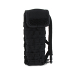 Hydration Pouch with Tube (Black)