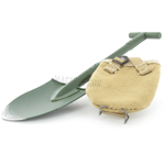 Entrenching tool M1910 w/ pouch