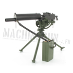 M1917 Water Cooled Machine Gun