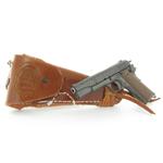 US Pistol M1911 .45 w/Holster