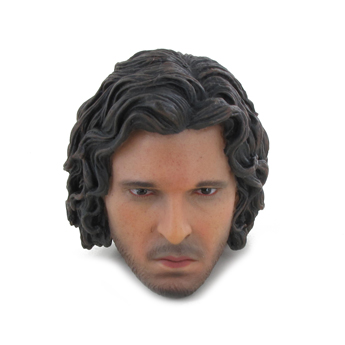Headsculpt Kit Harington