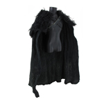 Night's Watch Cape (Black)