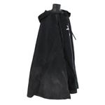 Hospitaller Cloak (Black)