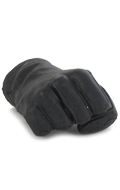 Gloved Right Hand Type A (Black)