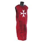 Hospitaller Tunic (Red)