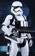 Star Wars : The Force Awakens - First Order Heavy Gunner Stormtrooper