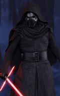 Star Wars : The Force Awakens - Kylo Ren