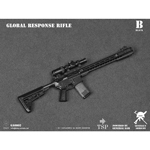 Global Response Rifle (Noir)