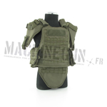 Eagle CIRUS Body Armor in Green