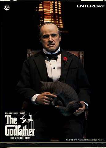 The Godfather - Don Vito Corleone