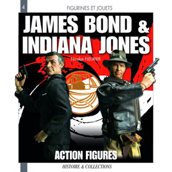 James Bond & Indiana Jones