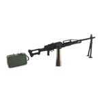 PKP Pecheneg Machinegun (Black)