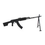 RPK-74M Assault Rifle (Black)