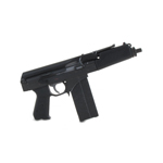 9A-91 Assault Rifle (Black)