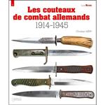 Les couteaux de combat allemands