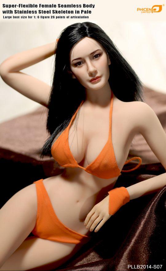 asiatiques - FEMMES NUES