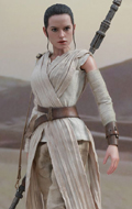 Star Wars : The Force Awakens - Rey