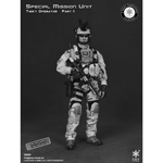 figurine SMU Tier-1 Operator Part II (USA Exclusive Version)