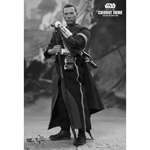 figurine Rogue One : A Star Wars Story - Chirrut Imwe (Deluxe Version)