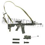 M4 carbine w/Irad 600