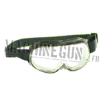 Anti dust goggles
