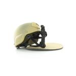 MICH Helmet w/NVG Mount