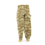 Desert tiger stripe camo trouser