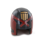 Judge Helmet (Black)