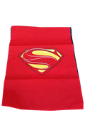 Sac Man Of Steel (Rouge)