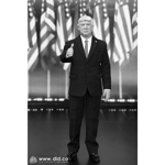 figurine 45th President Of The United States - Donald Trump