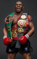 Myke Tyson - The Undisputed Heavyweight Boxing Champion