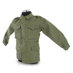 Field jacket modèle 51