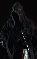 Lord Of The Rings - The Nazgûl (Ring Wraith)