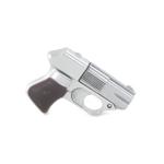 Derringer COP 357 Handgun (Silver)
