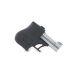 Pistolet style Derringer (Noir)