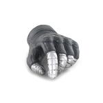 Main gauche robotisée gantée (Type B)