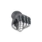 Main gauche robotisée gantée (Type C)